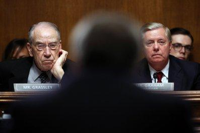 Republican Senators seek documents in Steele dossier, Russia origins probe