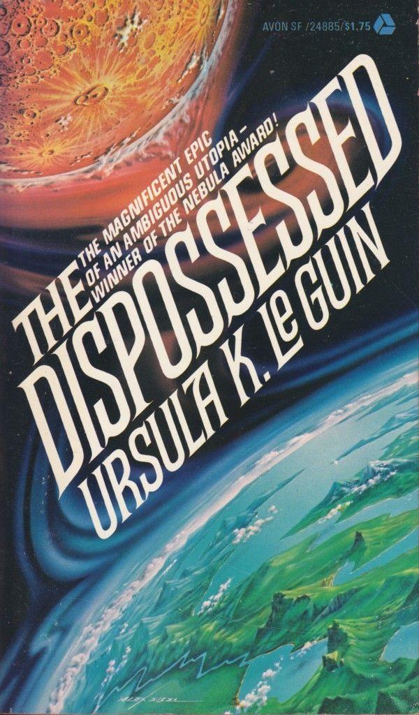 the-dispossessed-ursula-le-guin-utopia
