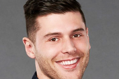 Bachelorette 2019 Contestant Matteo Valles