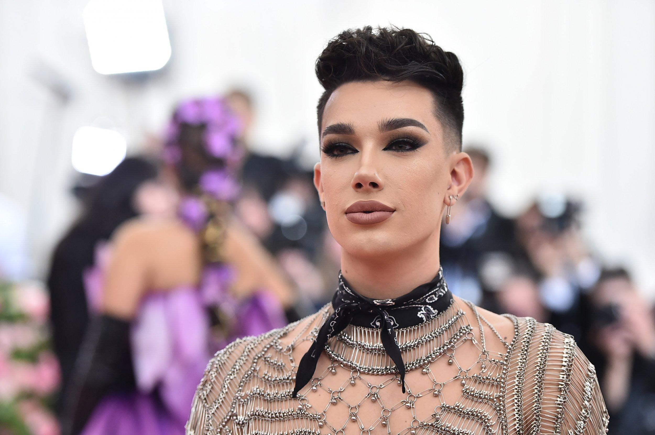 79182a66c15 Is James Charles  Career Over Following Tati Westbrook Feud  Tens of  Thousands Vote  RIP  in New Sunday Twitter Poll