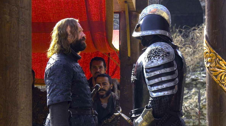 'Game of Thrones' Season 8 Episode 5 Leaks Include Major Spoilers Confirming Fan Theory - Newsweek