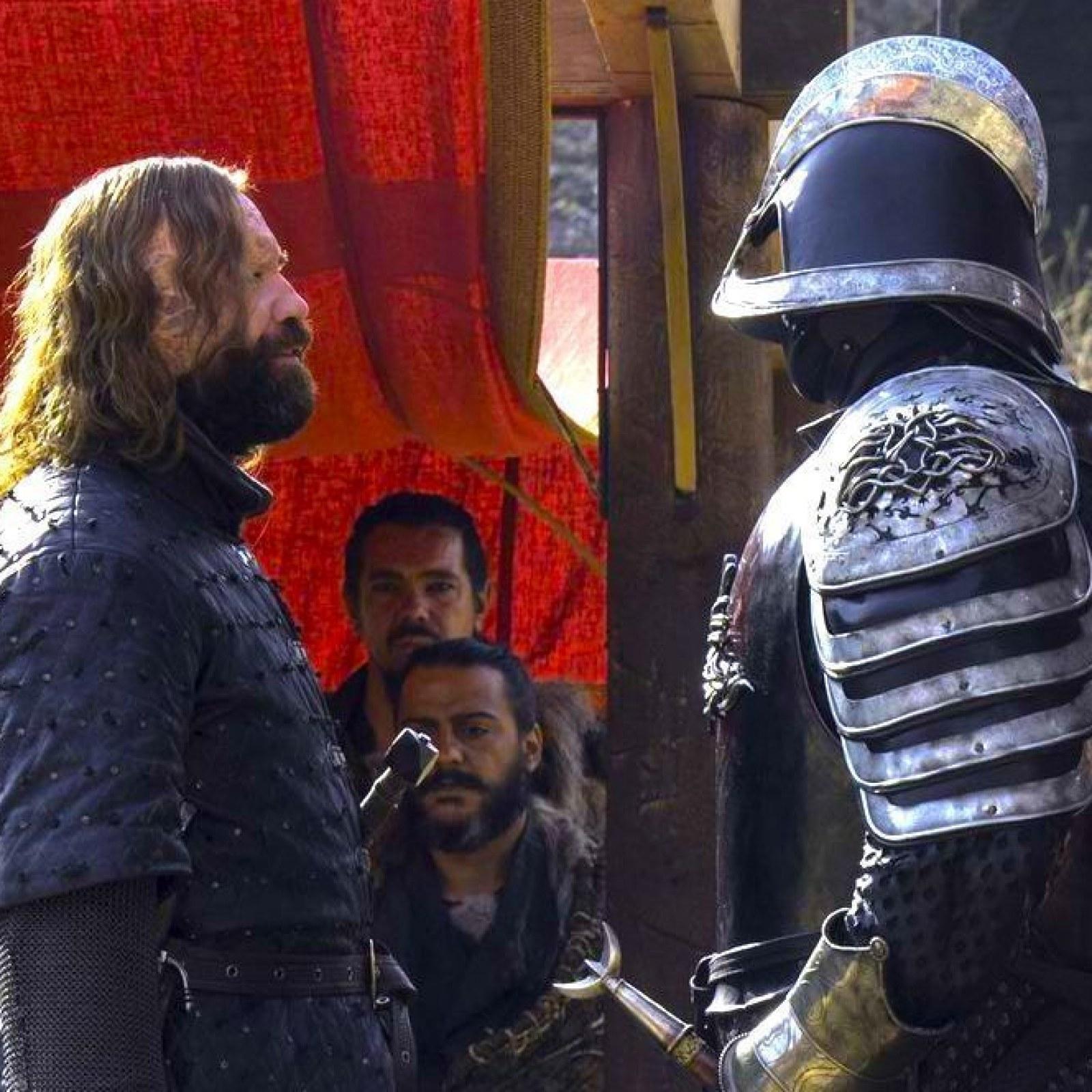 Game of Thrones' Season 8, Episode 5 Leaks Include Major