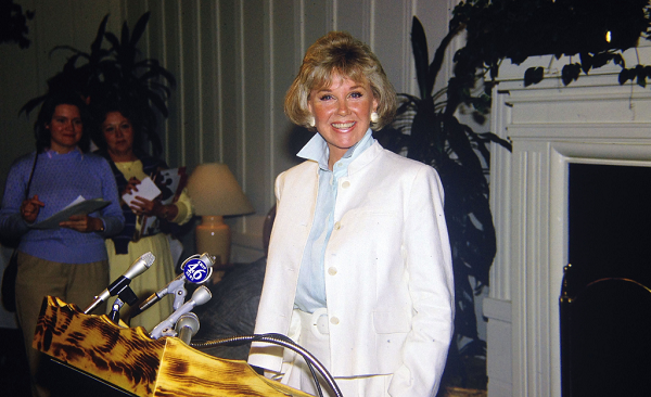 Remembering Doris Day in Quotes: 'If I Can Do It, You Can Do It, Anybody Can'