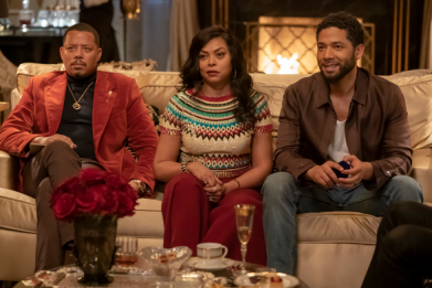 Will Jussie Smollet Appear in 'Empire' Final Season? Fox Confirms Series to End After Season 6