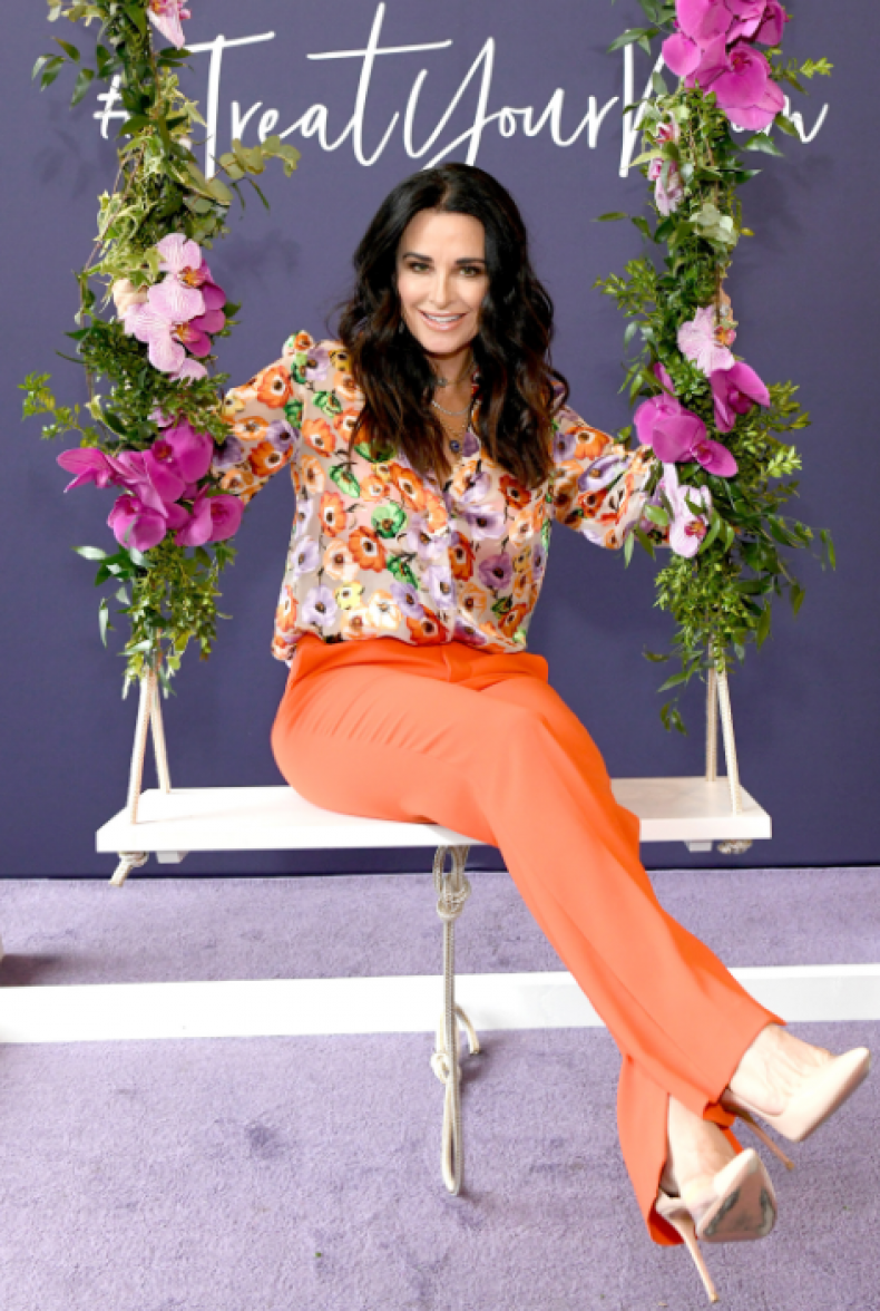 Kyle Richards Says 'RHOBH' Cast 'Relationships Have Gone to a Deeper Level' Without Lisa Vanderpump