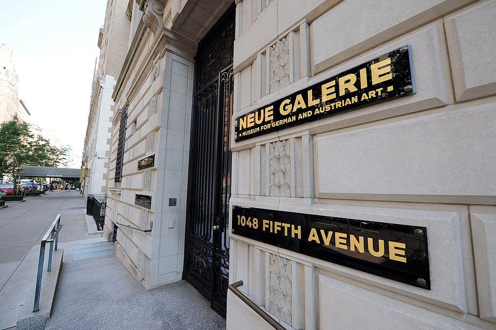 Neue Galerie