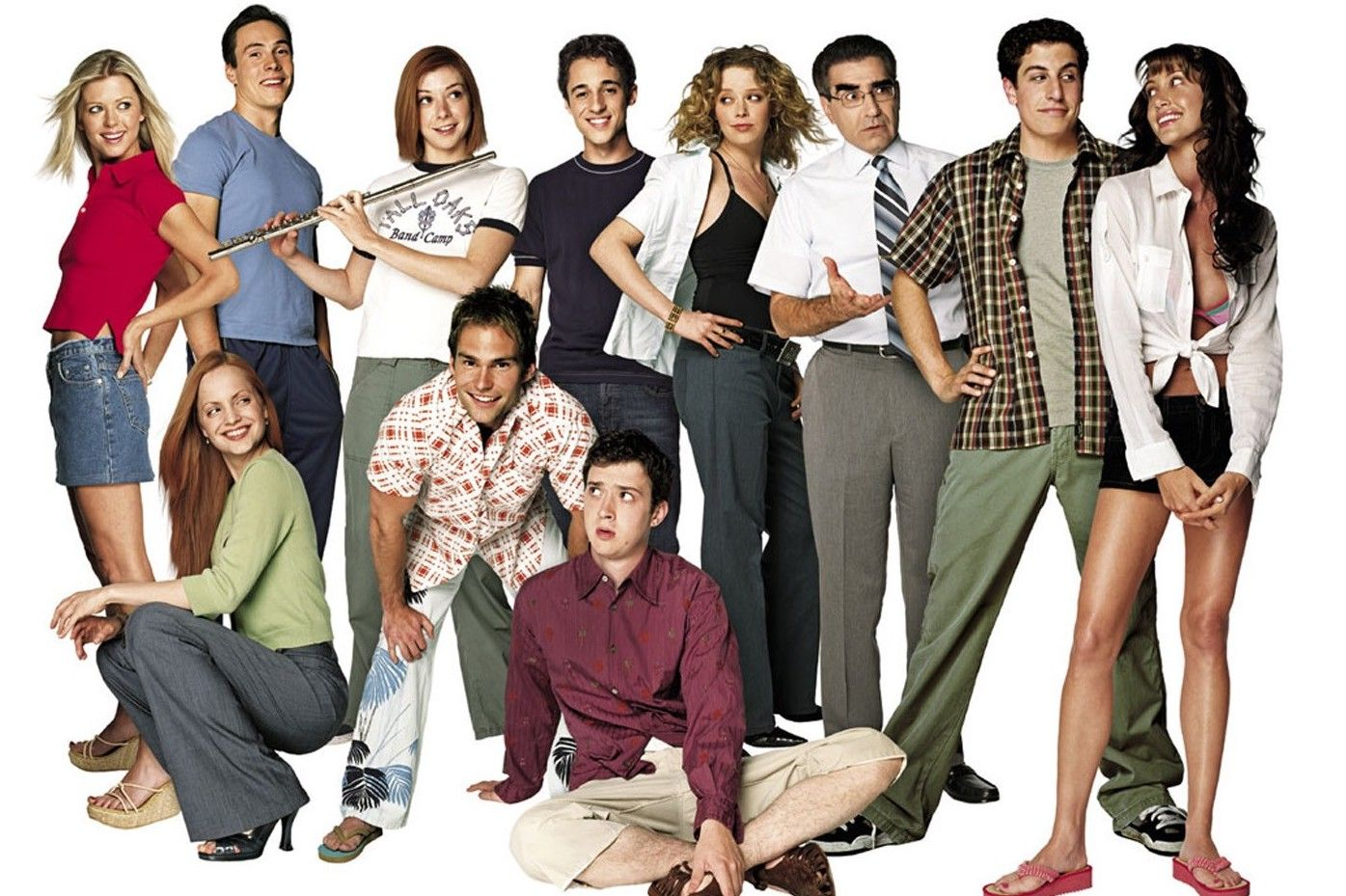 American Pie Cast Where Are They Now