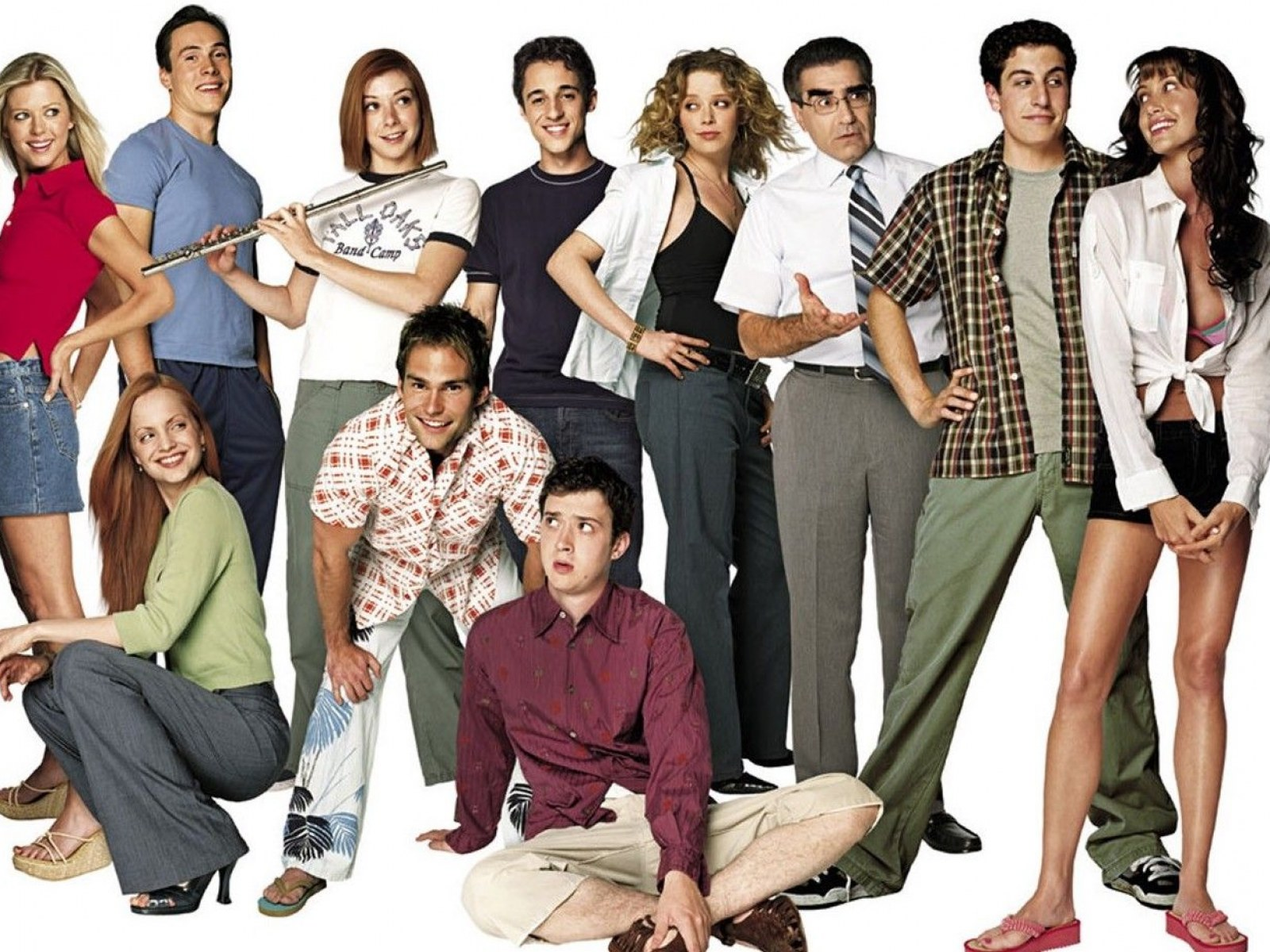 American Pie Presents Beta House Full Movie american pie' cast: where are they now?