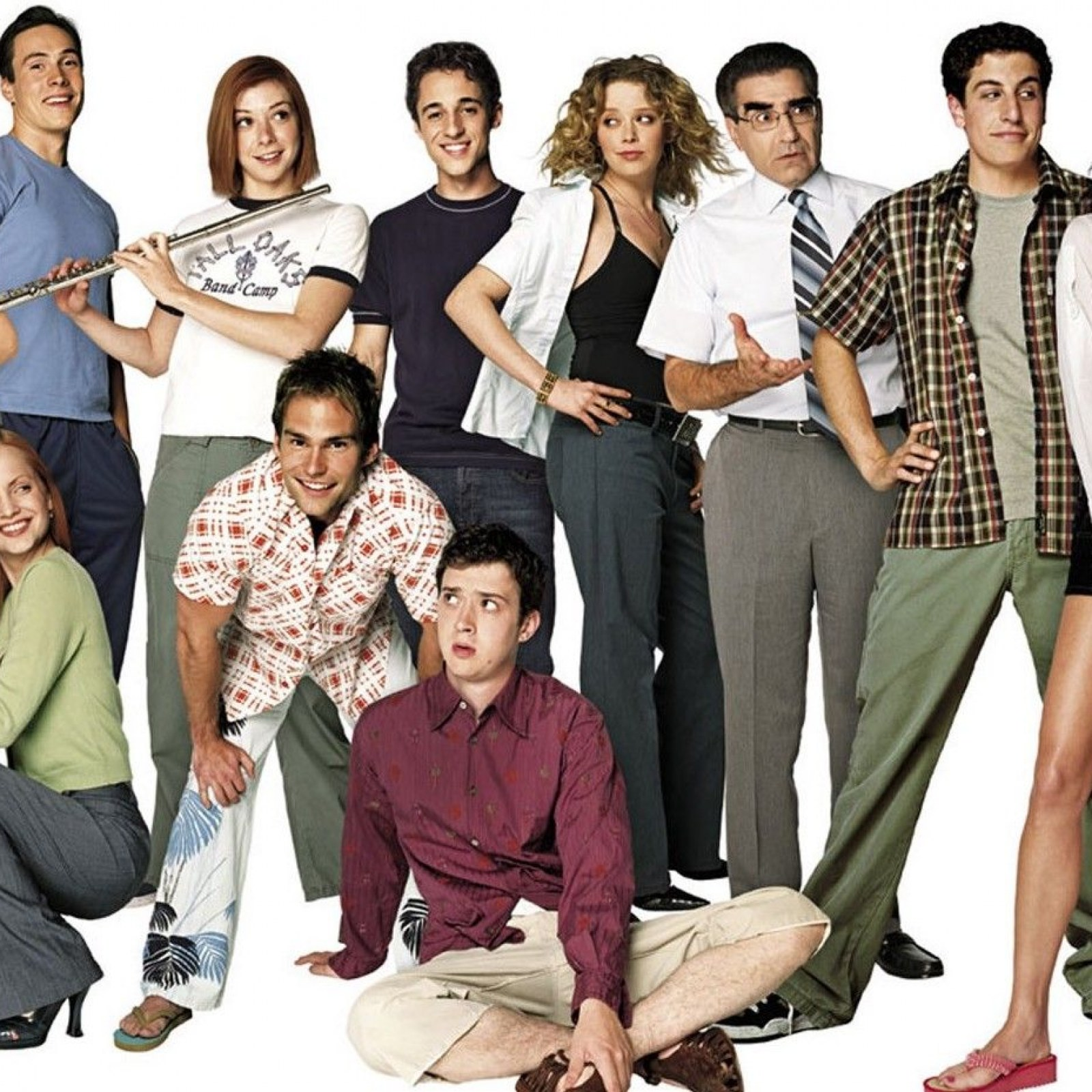 American Pie The Next Generation american pie' cast: where are they now?