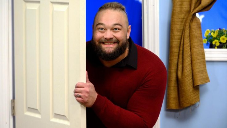 Image result for bray wyatt firefly fun house