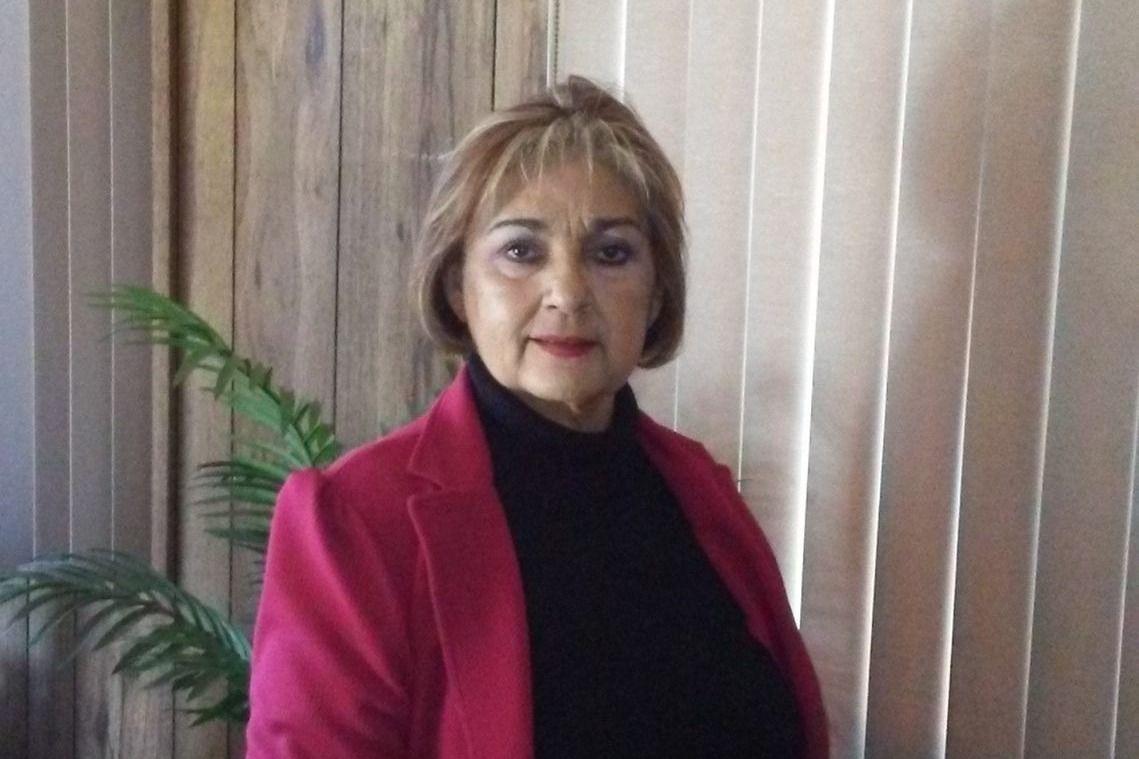 Rosa Manjarrez De Hernandez