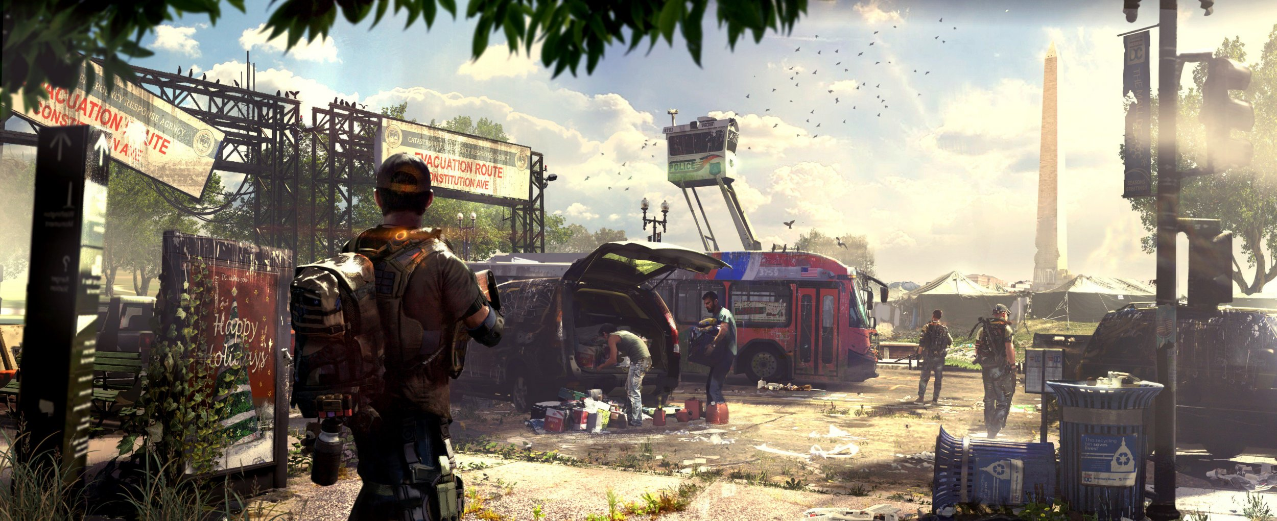 division 2 title update 3 patch notes