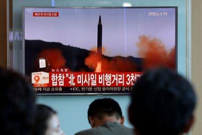 North Korea Russia missiles