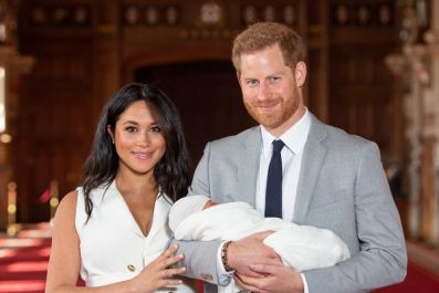 When Will Prince Harry Meet Nephew Archie? A Few Royal Visitors Will Meet Meghan Markle and Prince Harry's Baby This Week