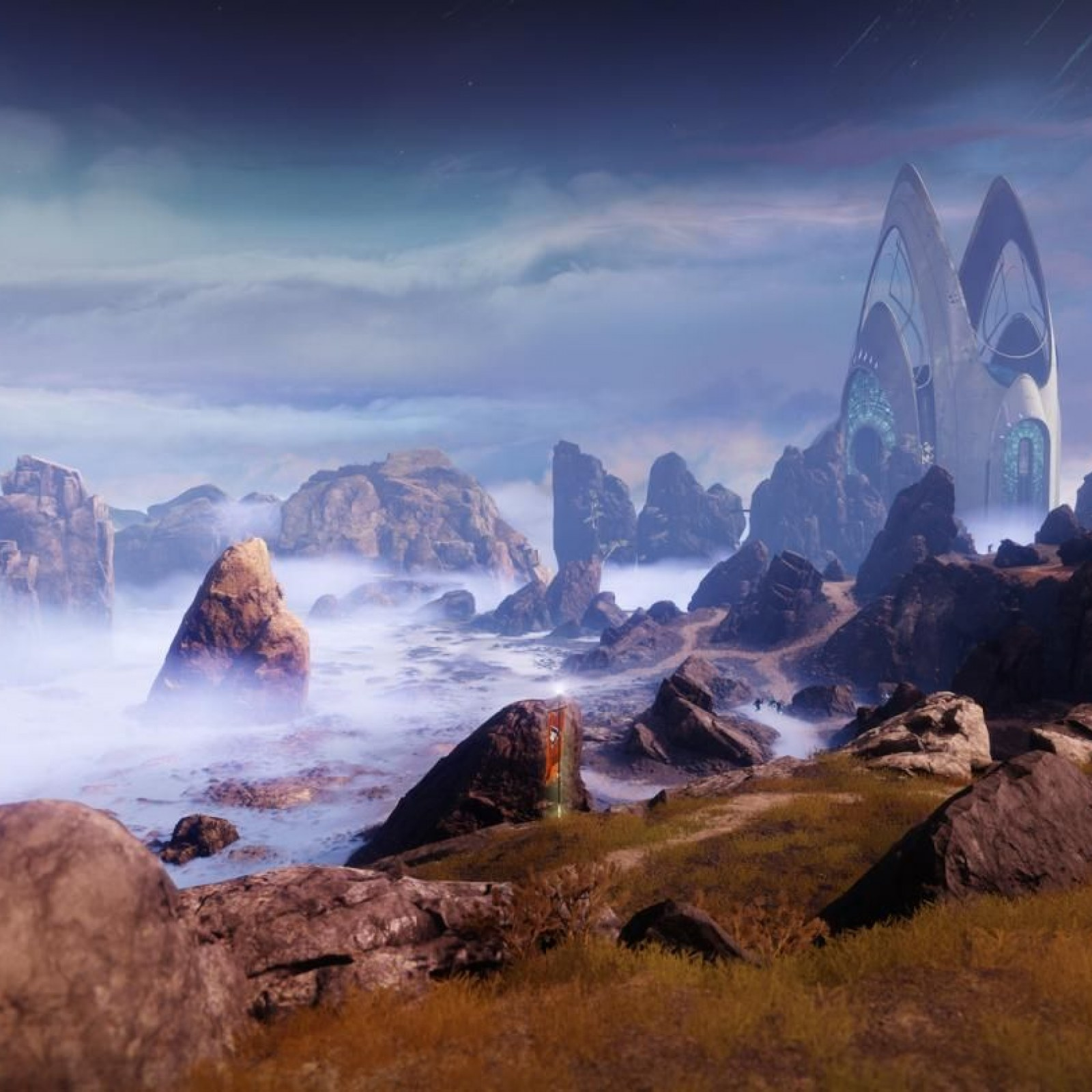 Destiny 2' Ascendant Challenge May 14 Guide - Location, Find