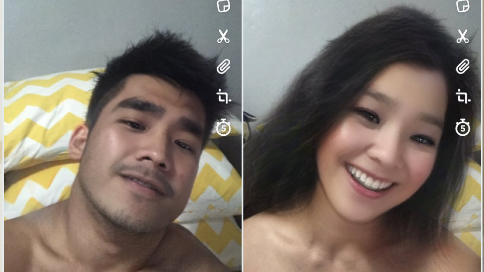 Snapchat's New Gender Swap Filter Will Make You Question Your Identity: How  to Get the Male to Female Filter