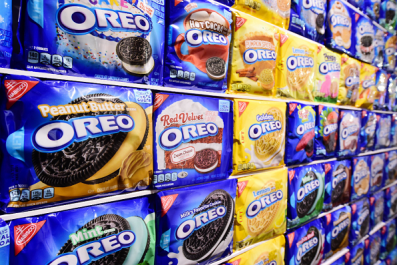 How to Get Oreo's 5 New Cookie Flavors: S'mores, Latte, Marshmallow Moon, Mint Chocolate Chip and Maple Cream