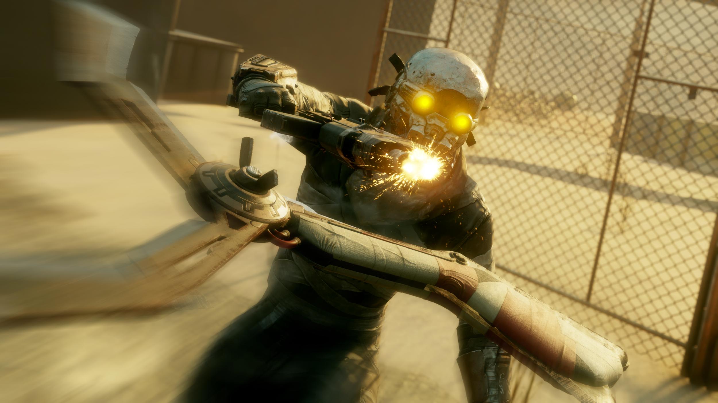 Rage 2' BFG Location - Where to Find & How to Get the Bonus Gun