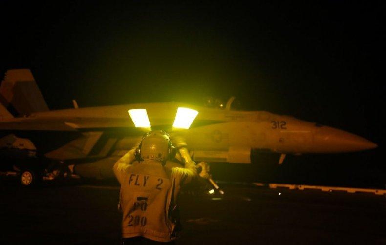 USSLincoln_Iran_14May2019