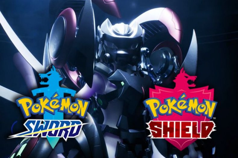 pokemon sword and shield armored mewtwo evolution rumor