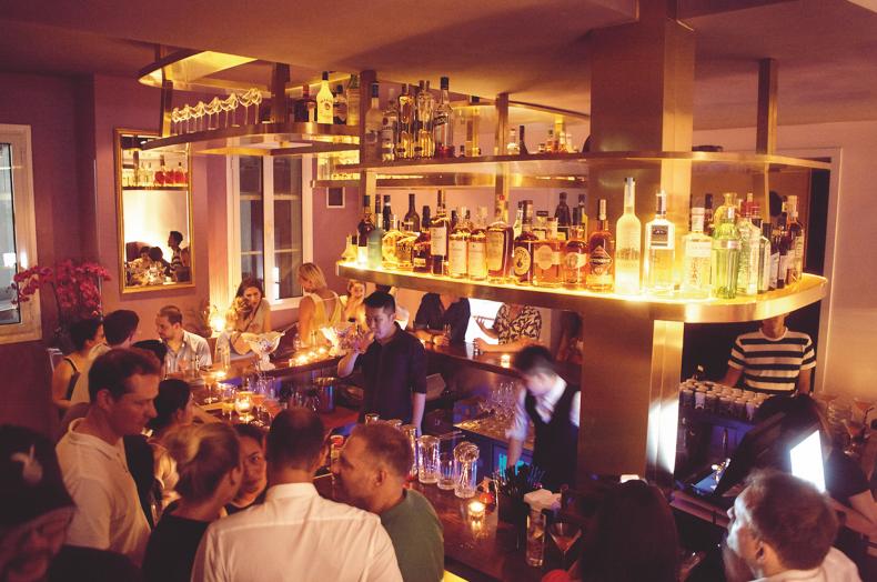 Lychee Lounge gay shanghai