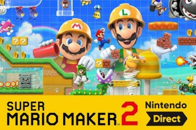 super mario maker 2 nintendo direct how to watch start time
