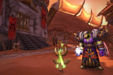 world, of, warcraft, classic, what, is, wow, release date