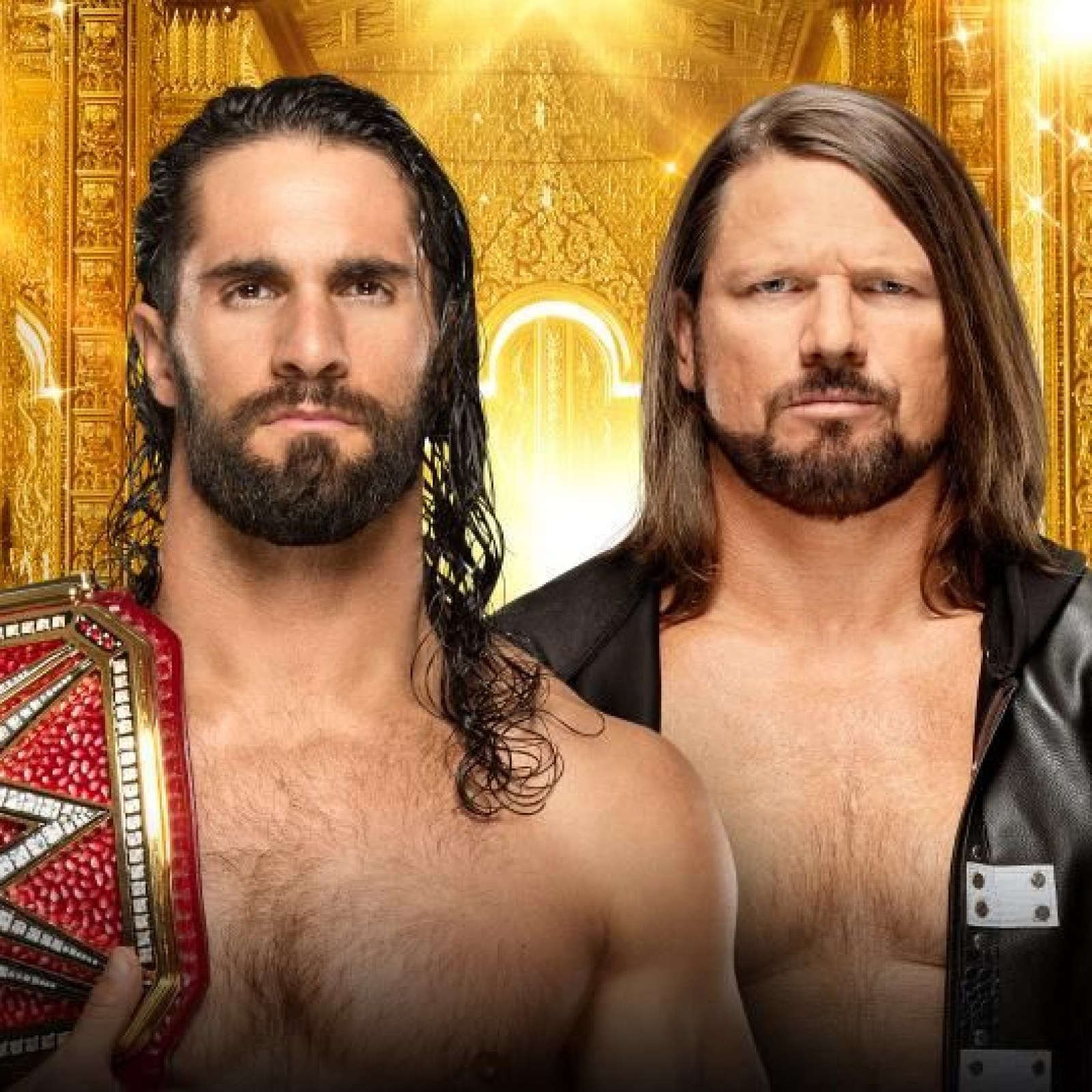 WWE Money in the Bank 2019 Card: Every Match Going Down This Sunday