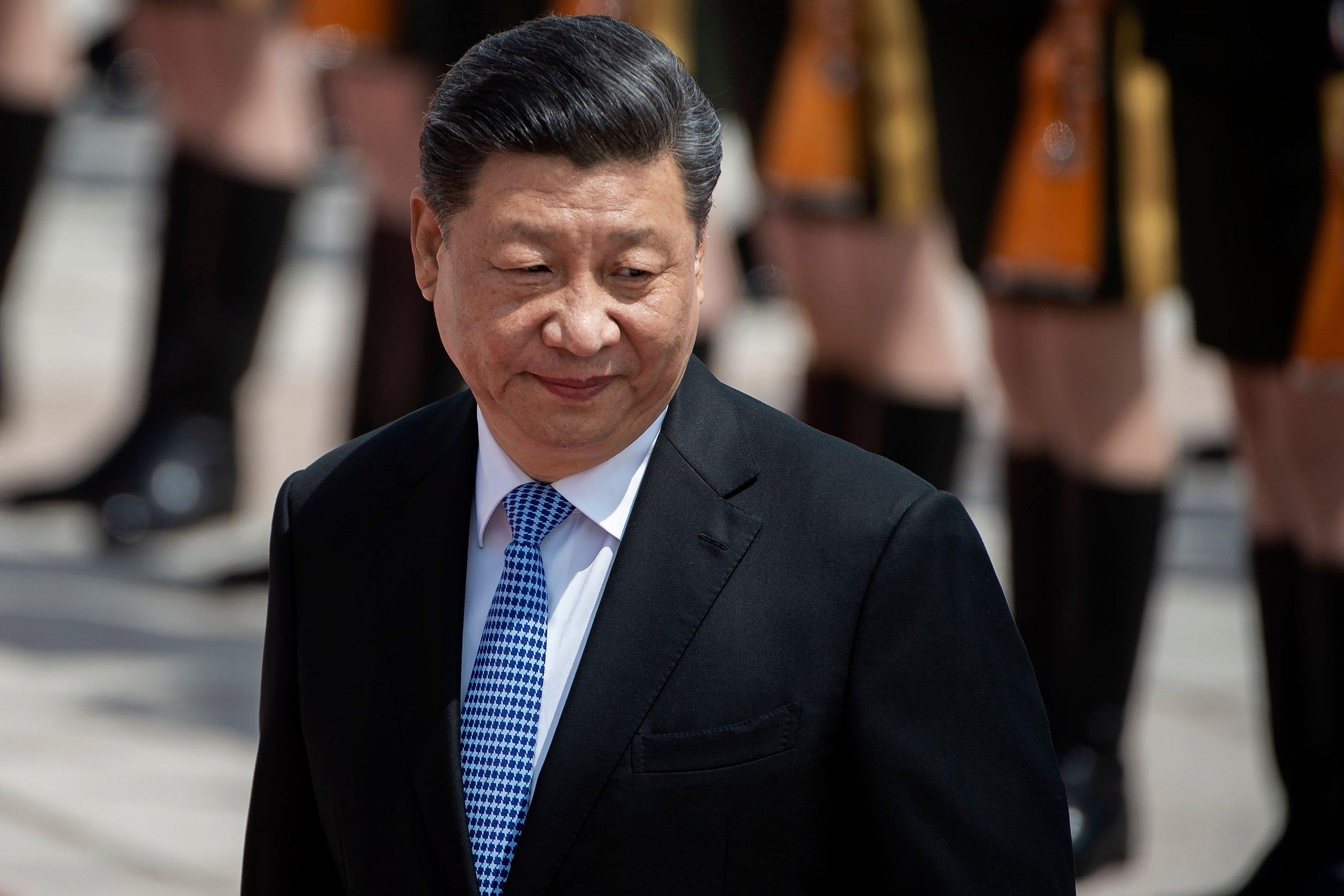 xi jinping, china trade, donald trump