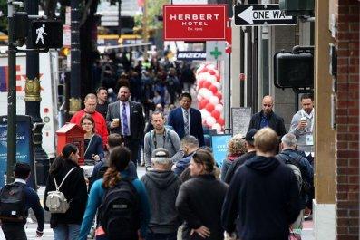 San Francisco Facial Recognition Ban
