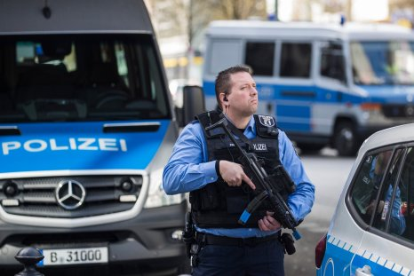 Germany crossbow murder killings