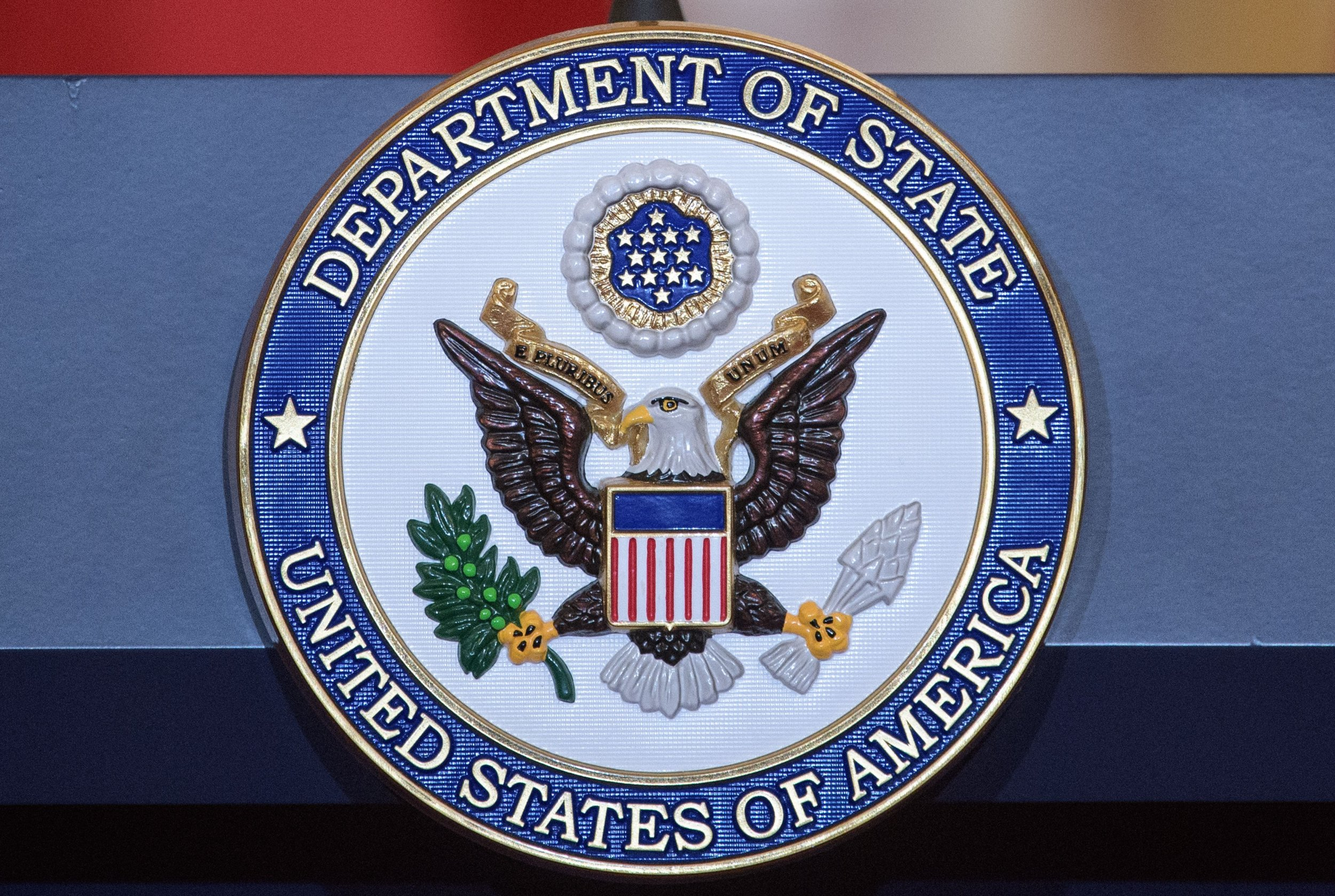 State Department Iraq Iran evacuation
