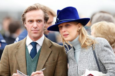 Lady Gabriella Windsor, Prince William