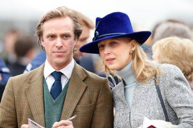 Lady Gabriella Windsor, Prince William