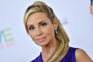 Is Camille Grammer the New 'Target' on 'Real Housewives of Beverly Hills' After Lisa Vanderpump? She Thinks So