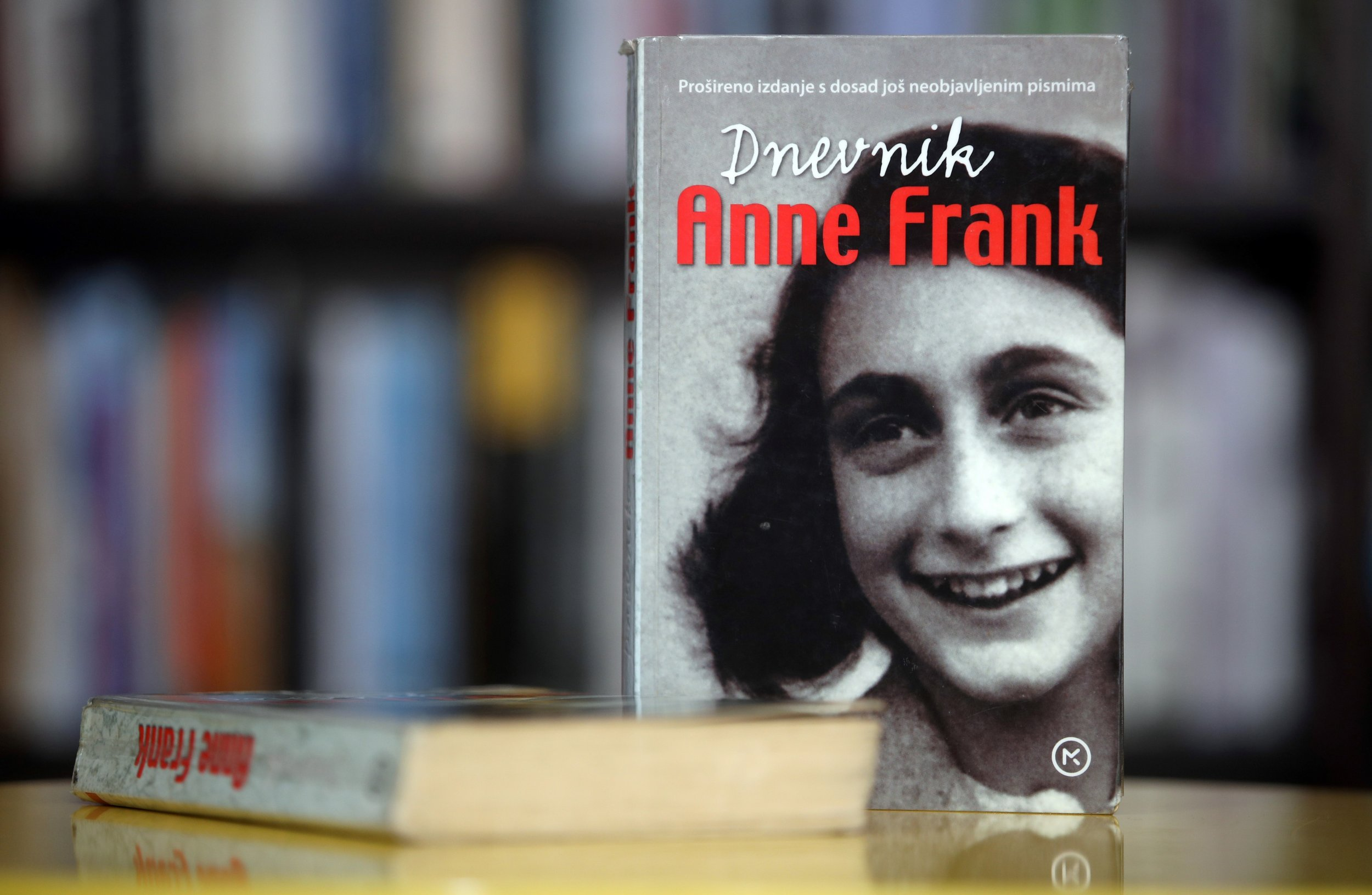 Nine Anne Frank quotes to honor her inspirational memory 73 years to the day after they were published