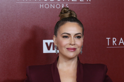 Alyssa Milano, Ava DuVernay and More Hollywood Stars Slam Alabama's Abortion Ban