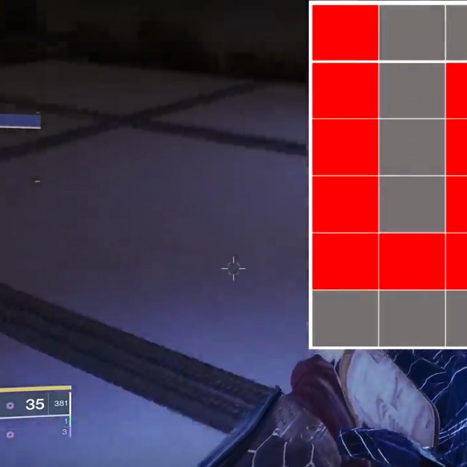 Destiny 2' Arc & Void Configuration Puzzle Solution