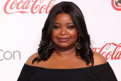 Octavia Spencer, 'MA' Movie