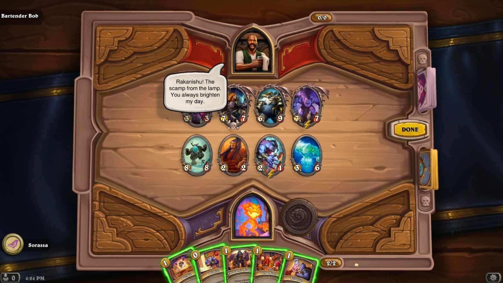 hearthstone rise of shadows launch date