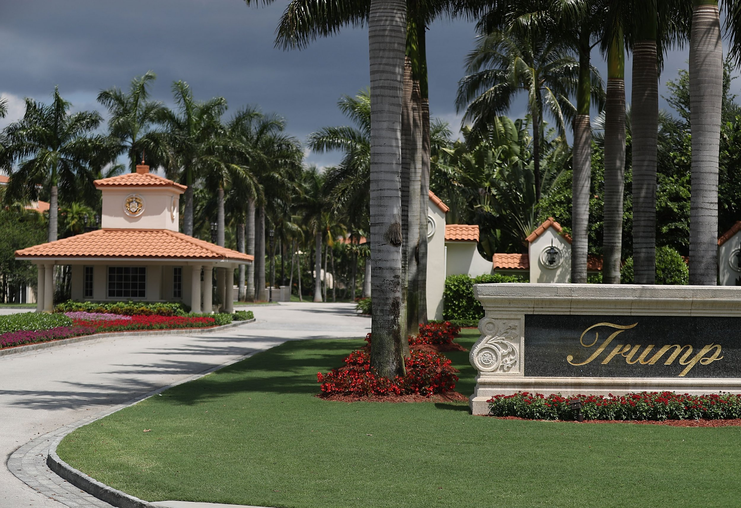 trump doral finances brand taxes