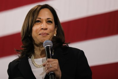 kamala harris gun control assault rifle