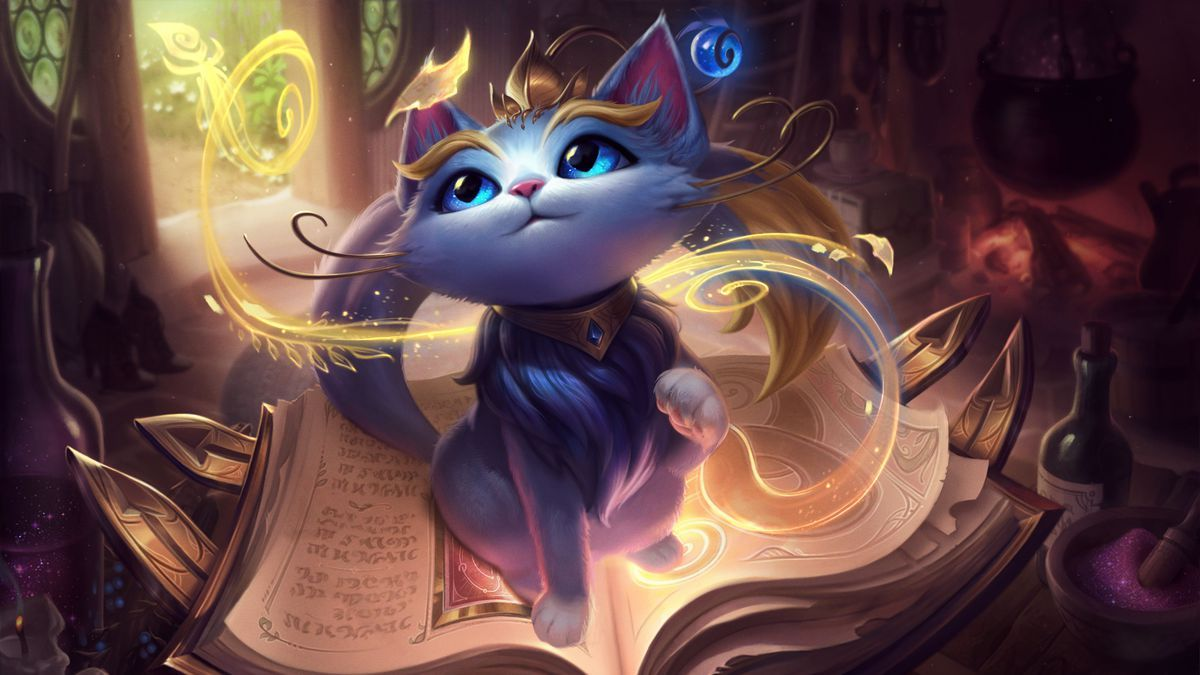 yuumi, league, of, legends, win, rate, dont, play