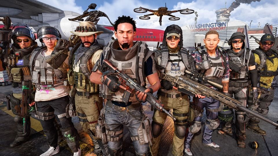 division 2 operation dark hours release time