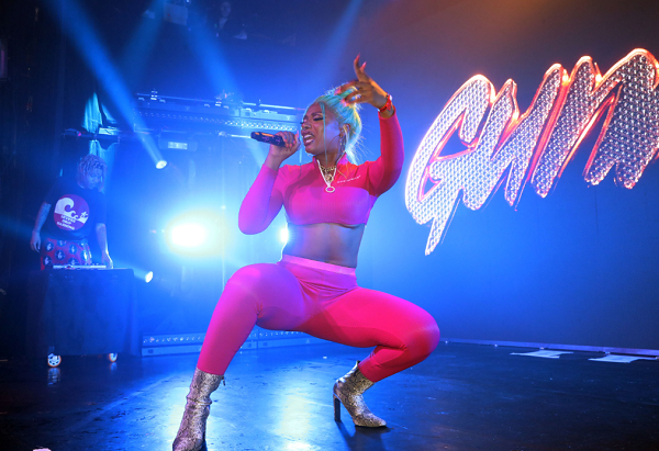 Who Is Megan Thee Stallion? Houston Rapper Debut Album 'Fever' Is a Summer Banger