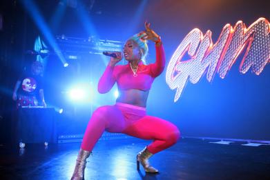 Who Is Megan Thee Stallion? Houston Rapper Debut Album 'Fever' Is a Summer Banger