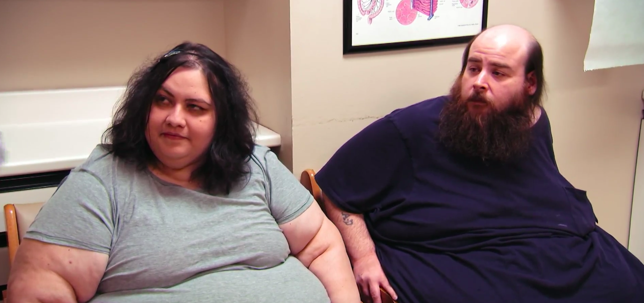 My 600 lb life where are they now
