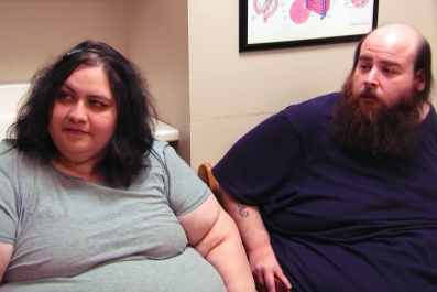 Where Is 'My 600-Lb. Life' Subjects Vianey and Allen Now? Update on Dr. Nowzaradan's Weight Loss Patients