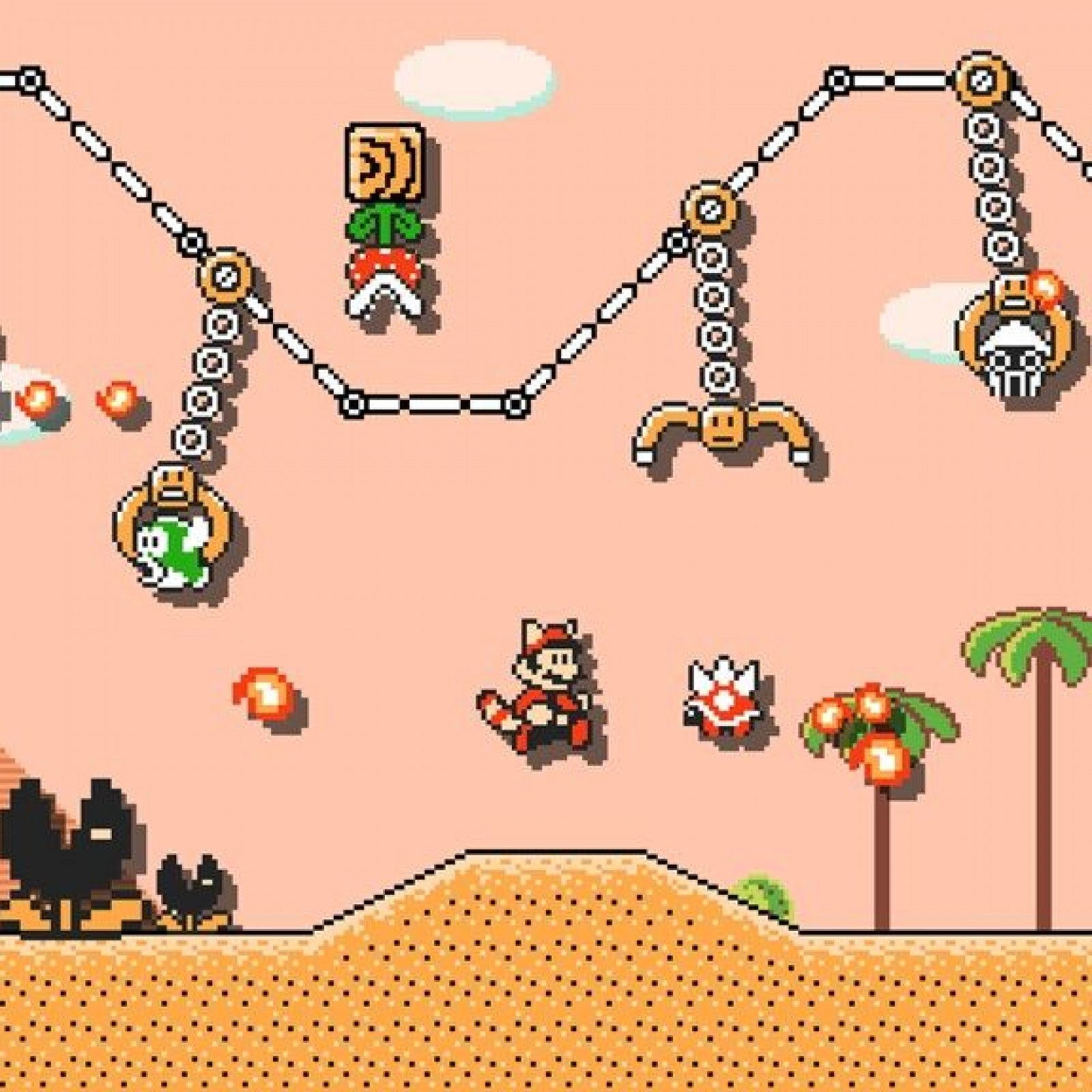 Super Mario Maker 2' Gets a Story Mode and New Features