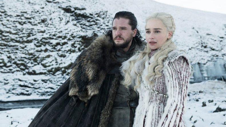 Game of Thrones Daenerys